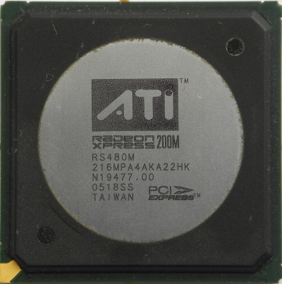Ati Radeon XPress 1150 Driver
